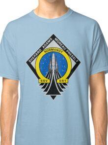 The Last Mission Classic T-Shirt