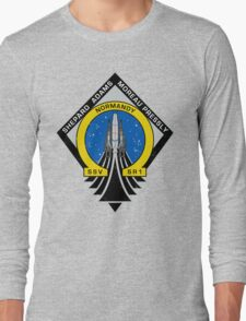 The Last Mission Long Sleeve T-Shirt