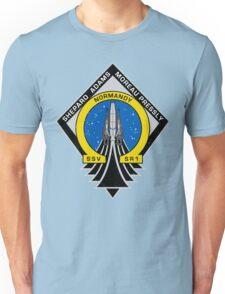 The Last Mission Unisex T-Shirt