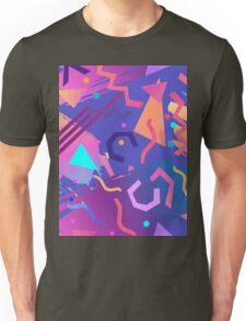 Hello Memphis!  Unisex T-Shirt