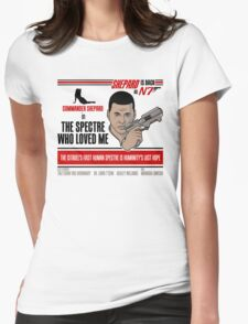 The Spectre Who Loved Me T-Shirt