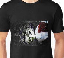 Christmas Card 2016 - 12 Unisex T-Shirt