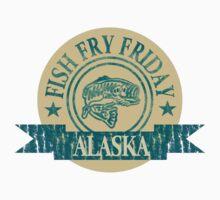 ALASKA FISH FRY by phnordstrm
