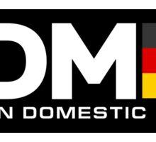 GDM Sticker