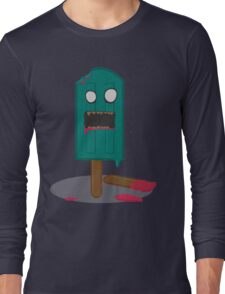 Zombie Pops Long Sleeve T-Shirt