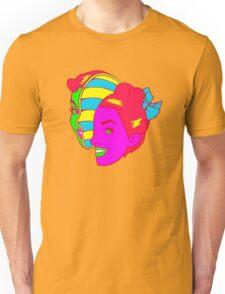 Retro Slice Unisex T-Shirt