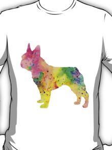 French Bulldog 6 T-Shirt
