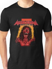 Airbourne Breaking Hell Tour Unisex T-Shirt