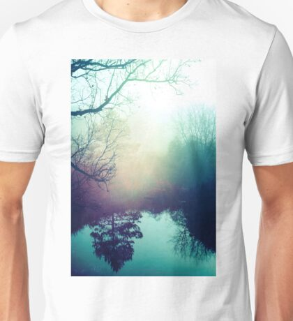 Autumn Fog  Unisex T-Shirt