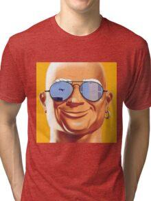 Mr Clean Meme Tri-blend T-Shirt