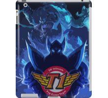 SK Telecom T1 K - WORLD CHAMPIONSHIP SKINS iPad Case/Skin