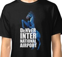 Denver International Airport Classic T-Shirt