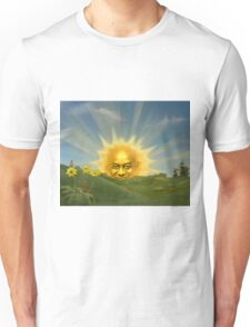 Ainsley Harriott - Rise and Shine Unisex T-Shirt