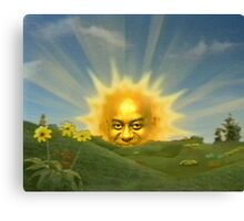 Ainsley Harriott - Rise and Shine Canvas Print