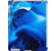 Blue Creek iPad Case/Skin