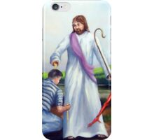 Twenty Third Psalm iPhone Case/Skin