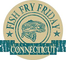 CONNECTICUT FISH FRY by phnordstrm