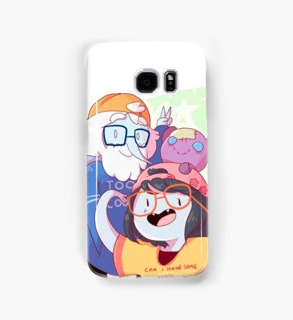 Hey Boy! Samsung Galaxy Case/Skin
