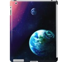 Planet Earth iPad Case/Skin