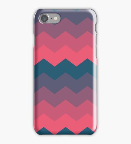 Pattern #2 - Everything is On Fire iPhone Case/Skin