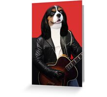 ¸¸.* Only The Lonely Know The Way I Feel Tonight ¸¸.* Greeting Card
