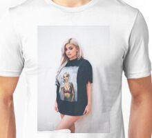 Kylie Jenner Wall Unisex T-Shirt