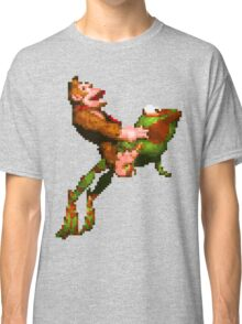 Riding Winky Classic T-Shirt