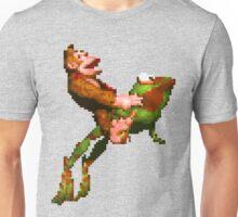 Riding Winky Unisex T-Shirt