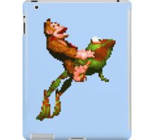 Riding Winky iPad Case/Skin