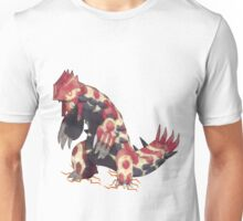Only Primal Groudon (Pokemon Omega Ruby) Unisex T-Shirt