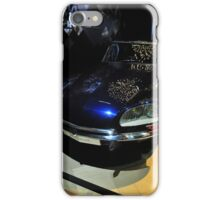 Citroen DS Pallas iPhone Case/Skin
