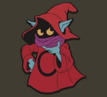 Orko Thought Big by mikiex