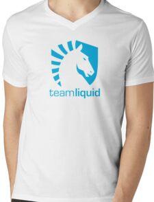 team liquid Mens V-Neck T-Shirt