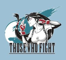 Those Who Fight Kids Clothes