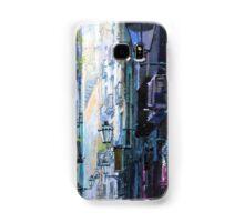 Spain Series 06 Barcelona Samsung Galaxy Case/Skin