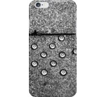 Dot on... iPhone Case/Skin