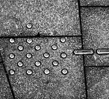 Dot on... by Vladimir Gatara