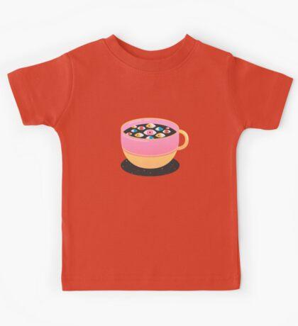 Caffeine Kids Tee