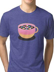 Caffeine Tri-blend T-Shirt
