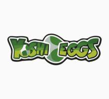 The Yoshi Eggs One Piece - Short Sleeve