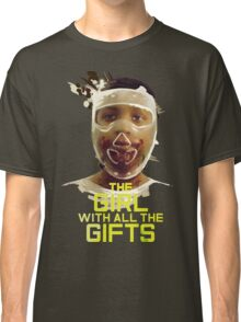 The girl of all the gifts Classic T-Shirt