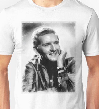 Jerry Lee Lewis, Singer Unisex T-Shirt
