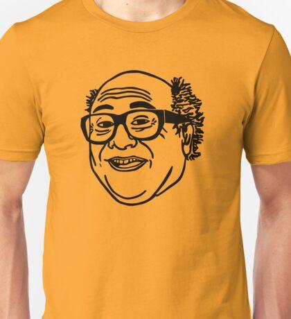Danny De Vito Unisex T-Shirt