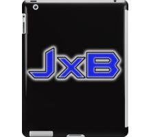 JxB GaminG iPad Case/Skin