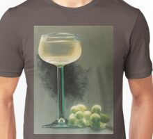 A Touch of Glass Unisex T-Shirt
