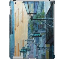 Spain Series 07 Barcelona iPad Case/Skin