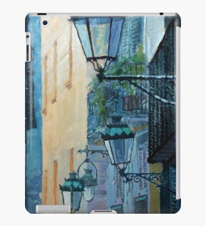 Spain Series 07 Barcelona iPad Case/Skin