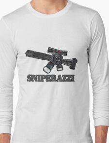 Sniperazzi Long Sleeve T-Shirt