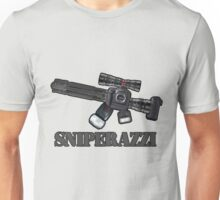 Sniperazzi Unisex T-Shirt