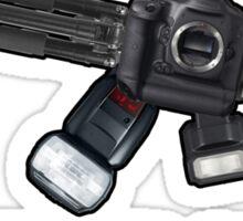 Sniperazzi Sticker